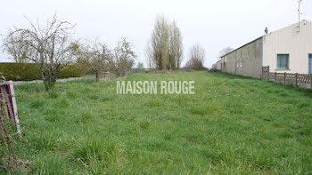 terrain à Saint-Broladre (35)