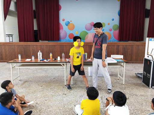 1080920臺灣科教館巡迴活動(六年級-文華館)