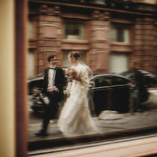 Wedding photographer Dmitriy Ivanov (DimkaIvanov). Photo of 05.06.2014