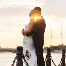 Wedding photographer Andrey Vorobev (andreyvorobyev). Photo of 09.02.2017