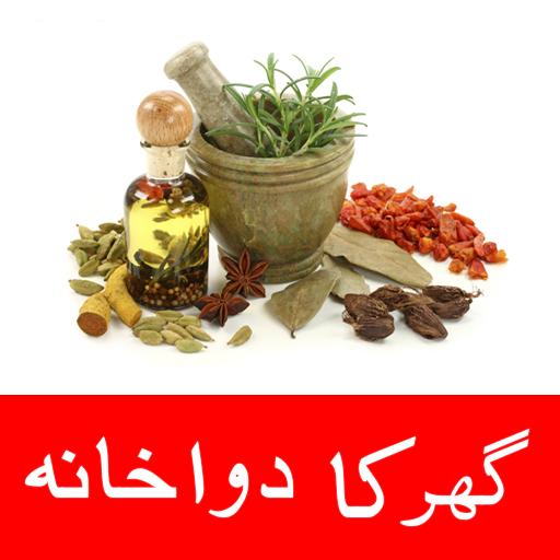 Gharelu Dawakhana (app)
