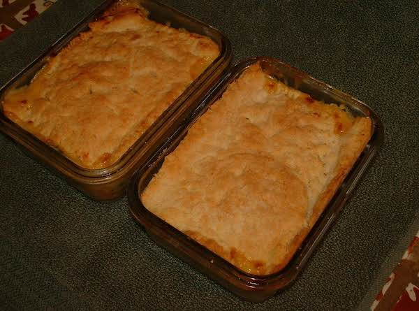 Recipe Make 4 Of These 5x7x2 Baking Dishes
