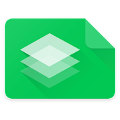 CleanUI Green CM12.1/COS Theme