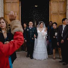 Wedding photographer Bruno Cruzado (brunocruzado). Photo of 27.11.2018