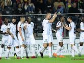 KV Oostende-Cercle Brugge werd 1-1
