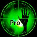 Ghostcom™ Radar Pro - Spirit Detector Simulator icon