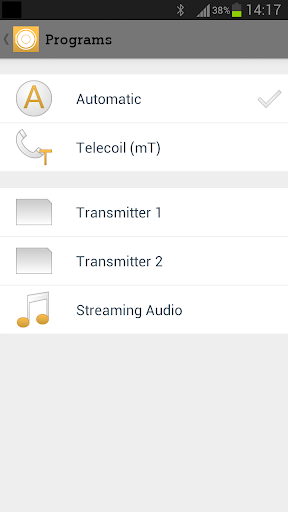 Connexx Smart Connect  screenshots 3