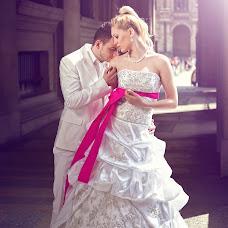 Fotógrafo de casamento Nikita Kulikov (frankfurt). Foto de 19.08.2016
