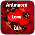 Love Animated Gif icon