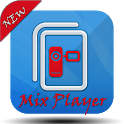 Mix Audio Video Player icon