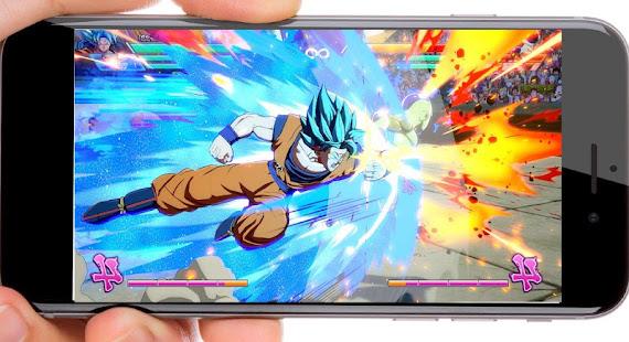 Game Saiyan Dragon Goku: Ball Fighter Z APK for Windows Phone