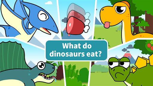 Jurassic World - Dinosaurs 8.22.00.00 screenshots 3