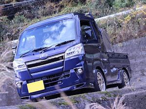 ハイゼットトラックのカスタム事例画像 944 キョッサンさんの2020年11月22日22:34の投稿