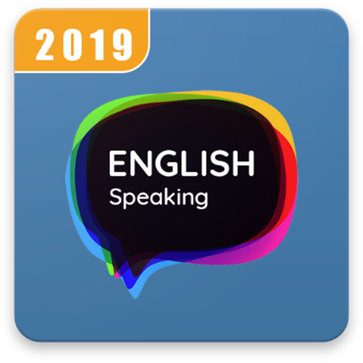 Learn English Speaking Icon