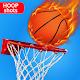 Basketball Hoop Shots