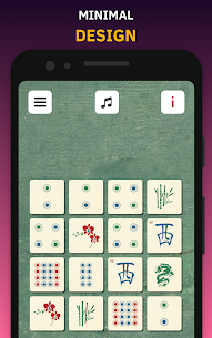 Mahjong Oracle: Free Solitaire Game and I Ching 8