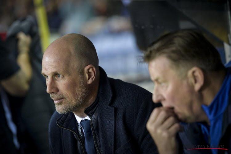 Philippe Clement aura-t-il un œil rivé sur Standard - Bruges ?  Il répond