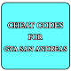 Cheat Codes SA for PC-Windows 7,8,10 and Mac