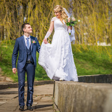 Wedding photographer Aleksandr Oleshkevich (Sashaolesh). Photo of 26.05.2015