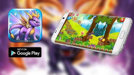 Super Spyro's Flying Dragon ? - náhled