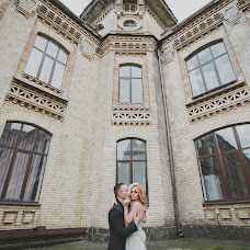 Wedding photographer Evgeniya Sayko (JaneSaiko). Photo of 30.09.2013