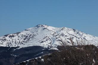 Photo: Monte CImone 2165 mslm
