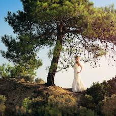 Wedding photographer Grigoris Leontiadis (leontiadis). Photo of 08.02.2015