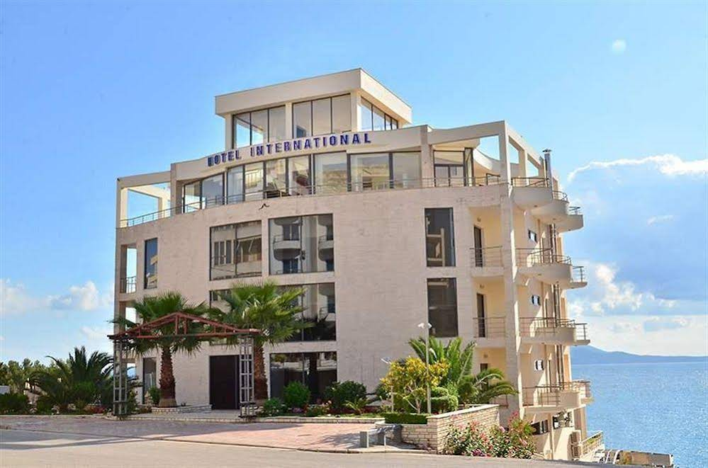Saranda International Hotel