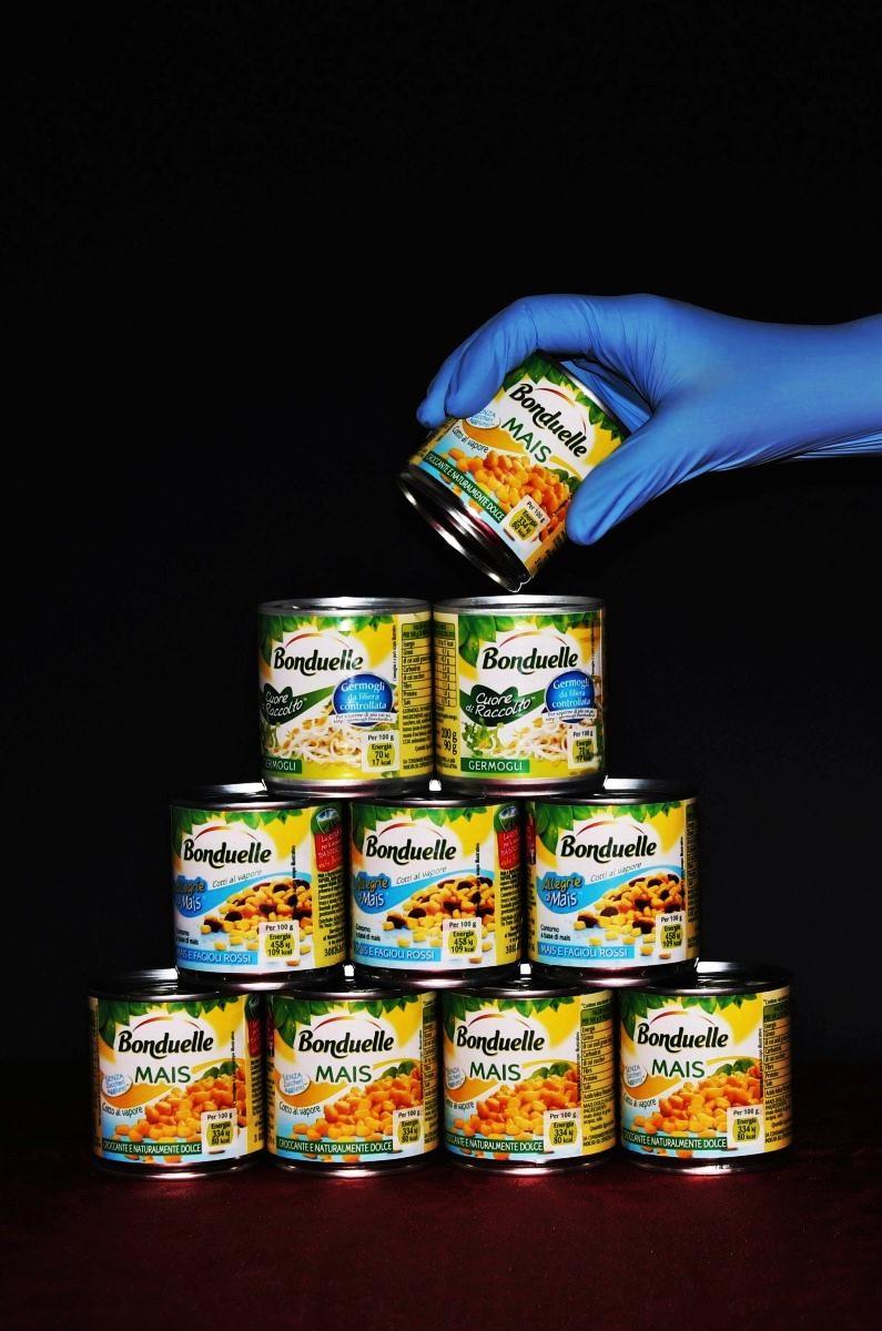 Piramide alimentare di paolo-spagg