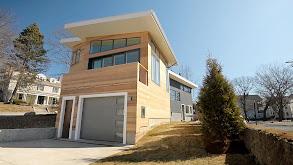 Brookline Mid-century Modern House: Taking Modern Back to the Future thumbnail