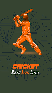 Cricket Fast Live Line 1