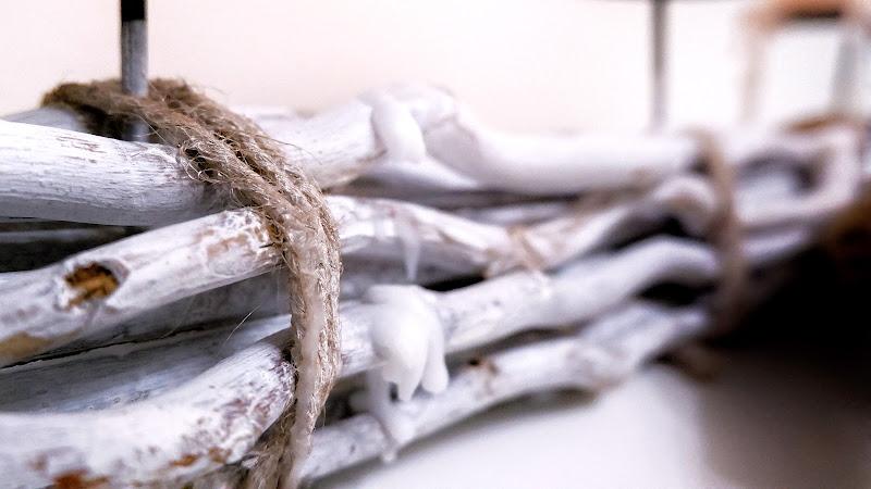 WW (white wood) di CavalcaBarili