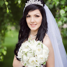 Wedding photographer Kristina Rubcova (rkristy). Photo of 16.02.2016