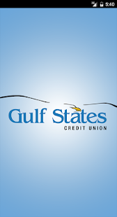 Gulf States Credit Union- screenshot thumbnail