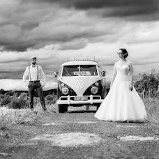 Wedding photographer Matt Staniek (lightonfilm). Photo of 20.12.2014