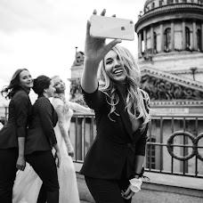 Wedding photographer Anna Stolyarova (Stoliarova). Photo of 04.10.2017