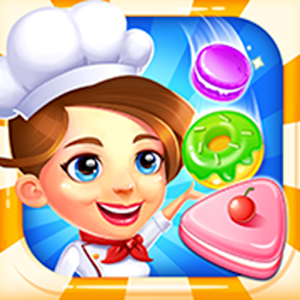 Cookie Fever – Chef game for PC and MAC