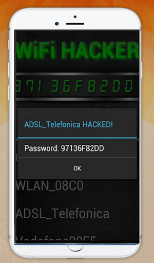 Real Wifi Password Pro 2018 Prank for PC