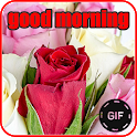 Good Morning GIF Images icon