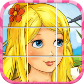Princess World: Kids Play & Learn