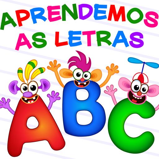 Bini Super ABC para crianças Jogos de aprendizagem