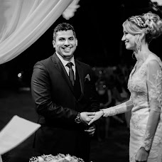 Wedding photographer Dhemylli De britto (Dhemy). Photo of 11.08.2017