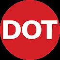 My DOTmed - DOTmed.com icon