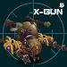 X gun Hunter icon