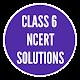 Class 6 NCERT Solutions | Offline APK