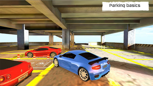 Car Parking Basics 0.1 androidappsheaven.com 2