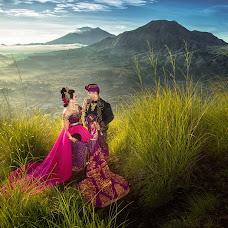 Wedding photographer Oka Dharmawan (dharmawan). Photo of 27.03.2016
