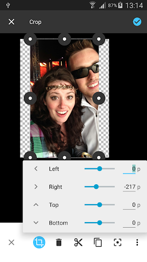 Image Editor 4.0.b116 screenshots 6