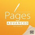 Advanced Course For Pages icon