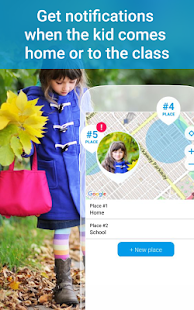 Find my Kids: Child locator - náhled